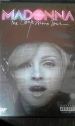 DVD Madonna
