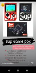 Sup Game box  dia das crianças chegando não fique sem