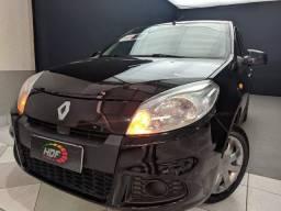 Renault Sandero 1.6 Expression Manual c/ Multimidia - Vendo, troco ou financio!!