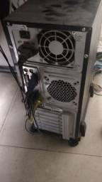 "Computador Intel I5-3470, 8GB, 1 TB, C/ Monitor Philips 18.5"""
