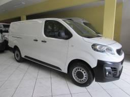 Peugeot Expert Furgão 2020/2021 Branca