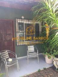 FC/ Casa de 2 quartos e piscina no Peixe Dourado II em Barra de São João!