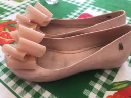 Melissa sapatilha