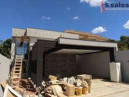 Excelente Casa de Alto Padrão 3 Suítes - Lazer Completo - Vicente Pires