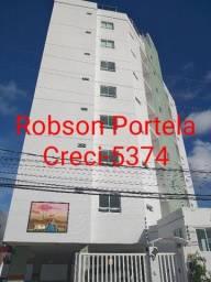 Apartamento no Bessa 1 Quarto com elevador e área de lazer na cobertura