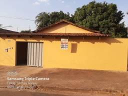 Casa 3/4 Sendo uma Suite ,Próximo ao Macambira Anicuns Faiçaville III