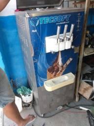 Maquina de sorvete Tecsoft