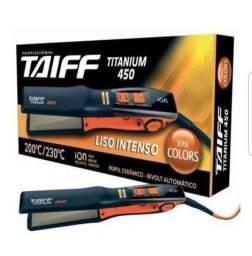 Chapinha Taiff Titanium 450 original