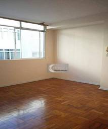 Apartamento com 2 dormitórios para alugar, 56 m² por R$ 1.330,00/mês - Vila Helena - São B