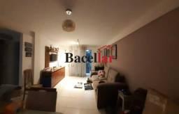 Apartamento à venda com 2 dormitórios em São cristóvão, Rio de janeiro cod:TIAP24116