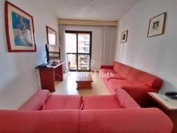 Flat no New Star Residence disponível para locação, com 2 dormitórios, 60 m² e 1 vaga!
