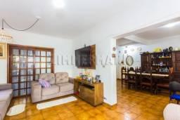 Casa à venda com 3 dormitórios em Perdizes, São paulo cod:125267