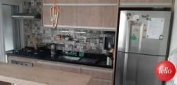 Apartamento à venda com 2 dormitórios em Cerâmica, São caetano do sul cod:220221