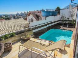 Casa à venda com 3 dormitórios em Bom abrigo, Florianópolis cod:4660E