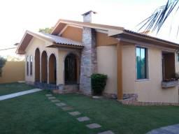 Excelente casa c/ linda vista p/ a Lagoa, 04qts, suite master, 01 suite e 02 semi-suite, s