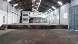 Galpão/depósito/armazém para alugar em Vila água funda, São paulo cod:KV12438