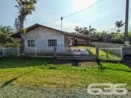 Casa à venda com 4 dormitórios em Pinheiros, Balneário barra do sul cod:03016399