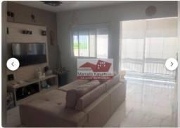 Apartamento com 1 dormitório à venda, 70 m² por R$ 450.000,00 - Ipiranga - São Paulo/SP
