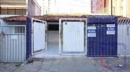 Casa com 3 dormitórios para alugar, 90 m² por R$ 1.200,00/mês - Miramar - João Pessoa/PB