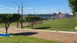 Terreno à venda - Cond. Resid. Águas do Paraná
