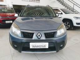 Renault Sandero  1.6 Flex - Completo