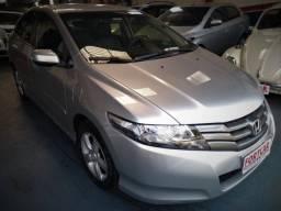 Honda city 2012 1.5 lx 16v flex 4p automÁtico