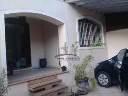 Sobrado com 3 dormitórios para alugar, 210 m² por R$ 7.500,00/mês - Campo Grande - Santos/