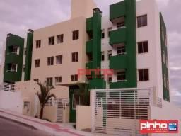 Apartamento com 2 dormitórios à venda, 58 m² por R$ 130.000 - Forquilhinha - São José/SC