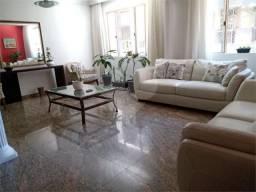 Apartamento à venda com 4 dormitórios em Bela vista, São paulo cod:345-IM528992