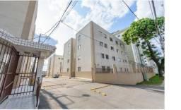Apartamento com 3 dormitórios à venda, 57 m² por R$ 188.000 - Capão Raso - Curitiba/PR