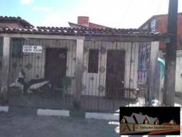 Casa de 3/4 na Gameleira