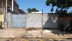 Terreno à venda em Nova campinas, Campinas cod:TE026090