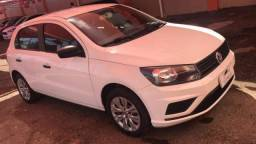 Volkswagen Gol 1.6 Msi Totalflex 4p Manual 2019