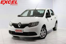 RENAULT LOGAN AUTHENTIQUE 1.0 16V