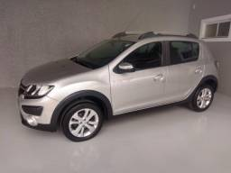 SANDERO 2014/2015 1.6 STEPWAY 8V FLEX 4P MANUAL