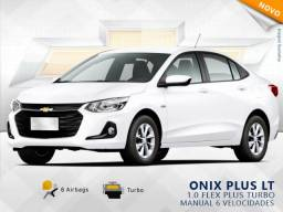 CHEVROLET ONIX 1.0 TURBO FLEX PLUS LT MANUAL