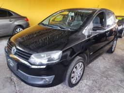 Volkswagen Fox FOX 1.6 MI TOTAL FLEX 8V 5P FLEX MANUAL