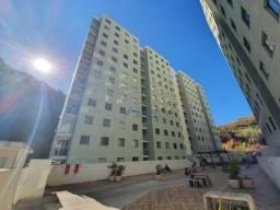 Apartamento com 2 dormitórios para alugar, 66 m² por R$ 600/mês - Eldorado - Juiz de Fora/