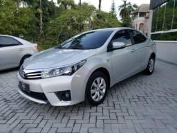 Toyota Corolla GLI 1.8 AUT