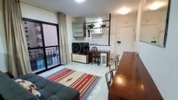 Apartamento 1 dormitório, 1 vaga à venda no bairro Consolação