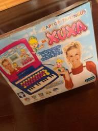 Laptop da Xuxa