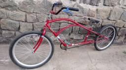 Bicicleta Coreana