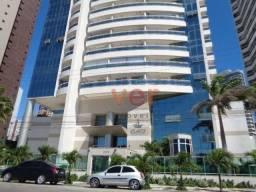 Apartamento para alugar, 128 m² por R$ 7.000,00/mês - Meireles - Fortaleza/CE