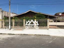 CASA COM EDÍCULA 5 DORMITÓRIOS, 200 m2 POR R$ 3.800,00 - INDAIÁ - CARAGUATATUBA/SP