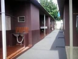 Kitchenette/conjugado à venda com 1 dormitórios em Marajoara 1, Varzea grande cod:23612