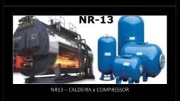 Laudo Técnico NR13