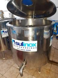 Tanque Refrigerador Sulinox 500 Lts