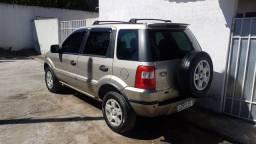 Ford Ecosport XLT com gnv 2020 ok