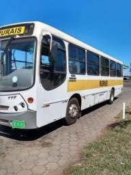 Ônibus Comil svelto 2000 modelo 2001