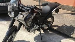 Tenere 250 cc passagem por leilão está assegurada pela suhai 100% tabela fipe